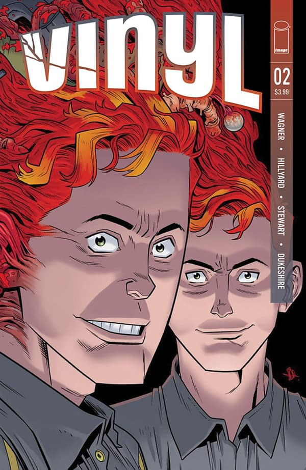 Image Comics July 2021 Solicits and Solicitations in Full