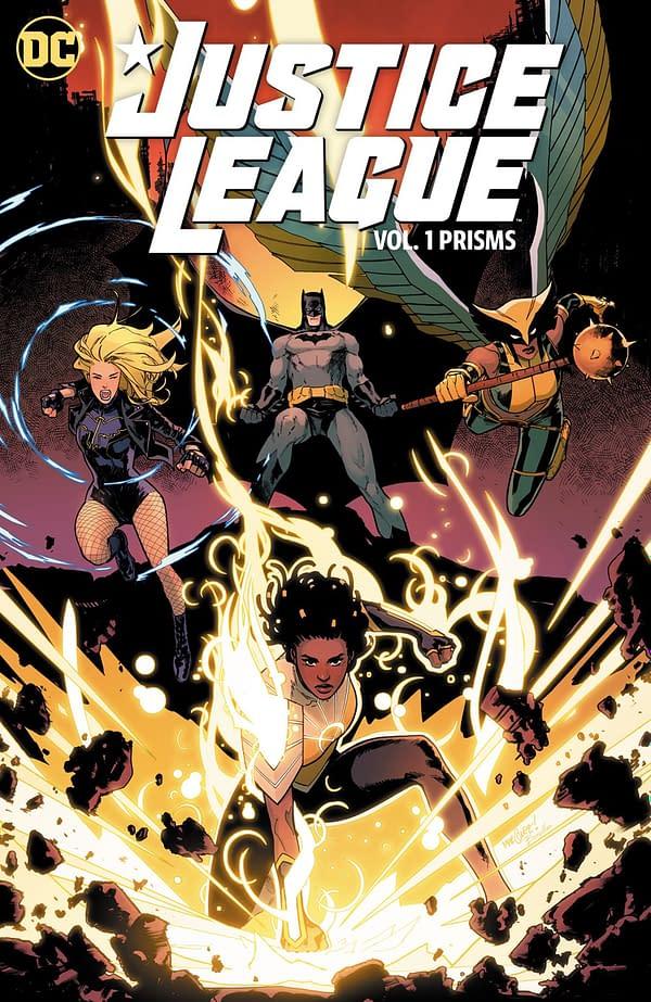 What DC Comics Will Publish Alongside Black Adam Movie