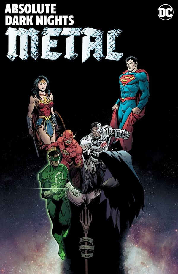 More Big Books from DC Comics