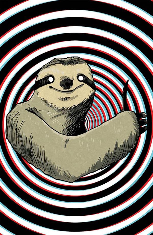 Speculator Corner: Memetic #1 Booms Thanks to Seth Rogen