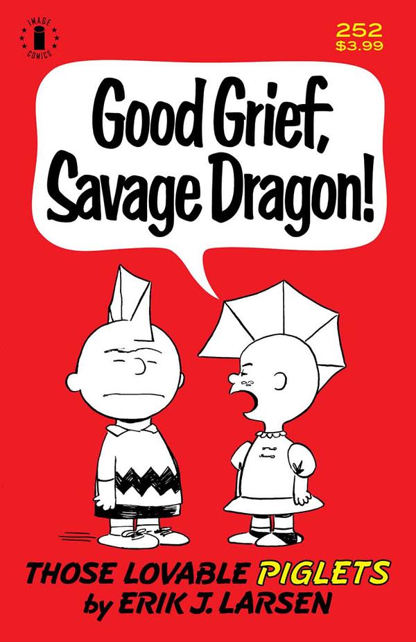 Savage Dragon Gets 2nd Printing, Venom #25 Gets 5th, Thor #2 Gets 6th