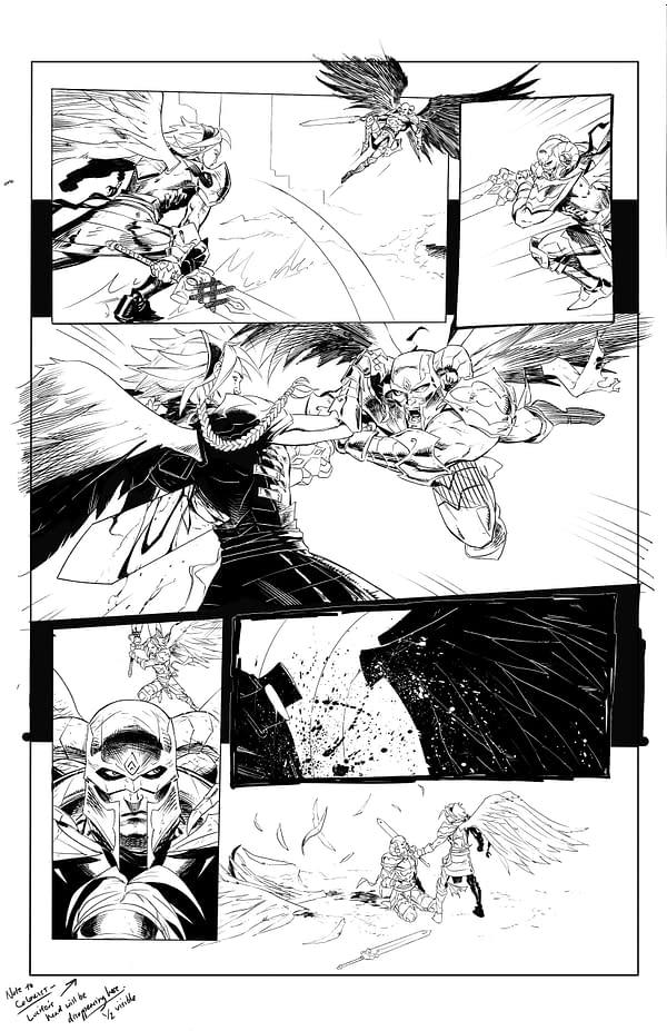 Monomyth Page 3