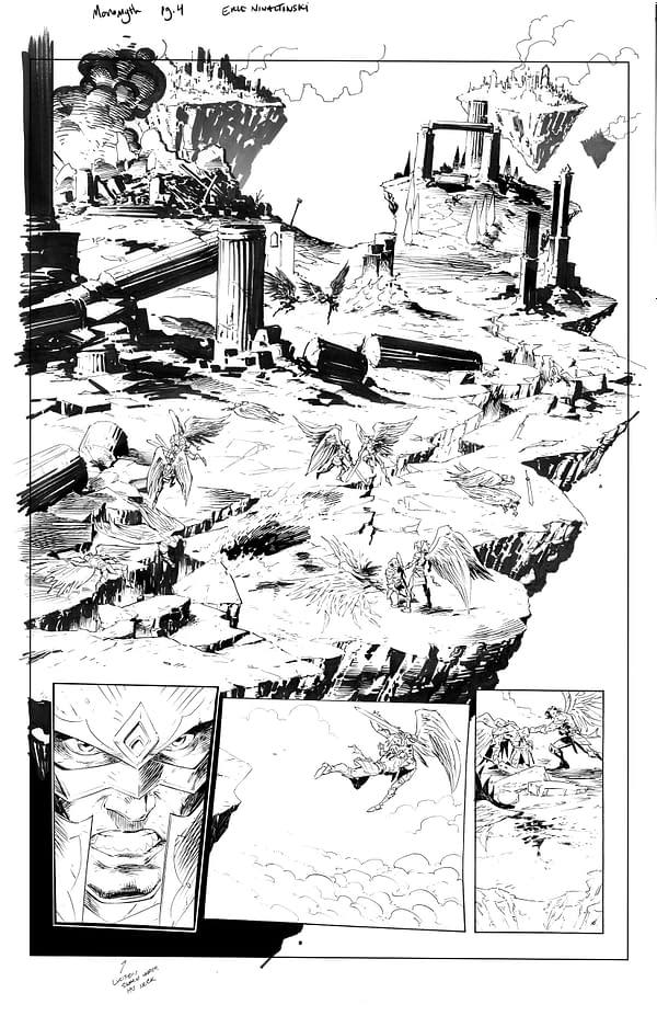 Monomyth Page 4