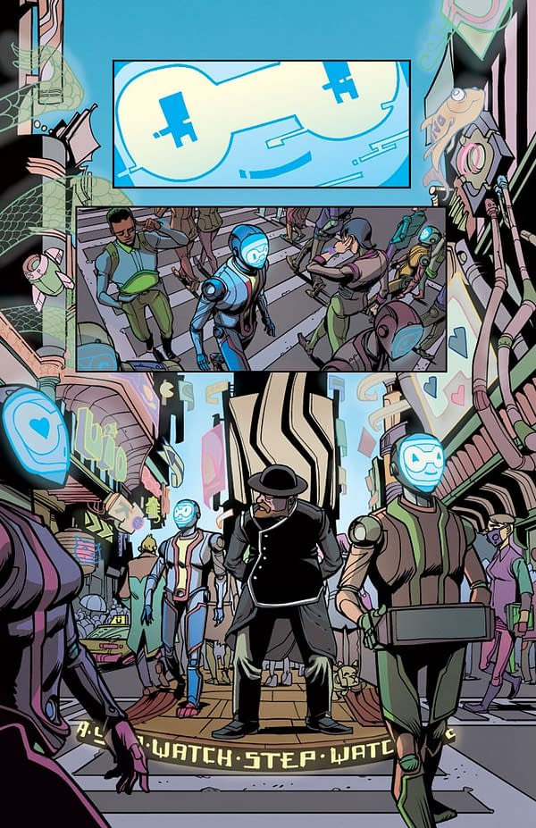 Ancient Tales, Future Visions: Time To Get Some More Jewish Culture In Comics