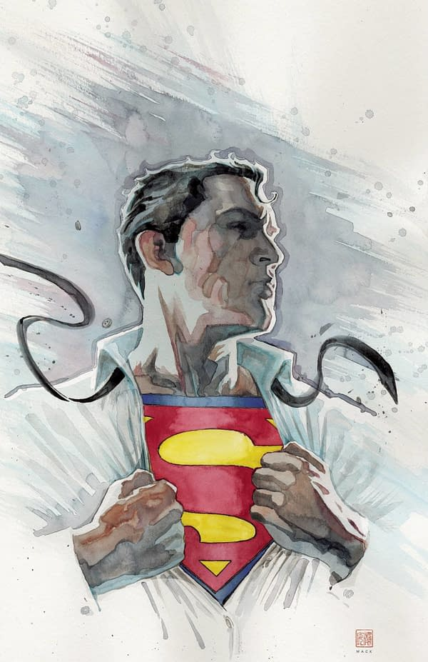 9 Unseen DC Variant Covers for June and July – Including David Mack on Action Comics #1001