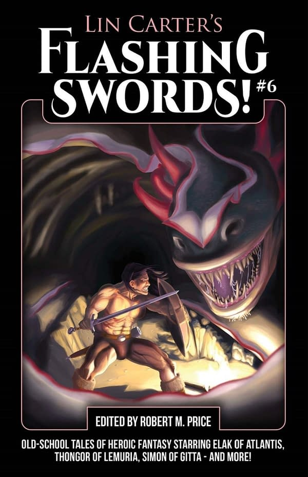 Authors Ask That Their Work Be Removed From Flashing Swords #6