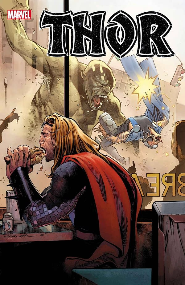 We're About To Get A Lot More Thors (Thor #7 Spoilers)