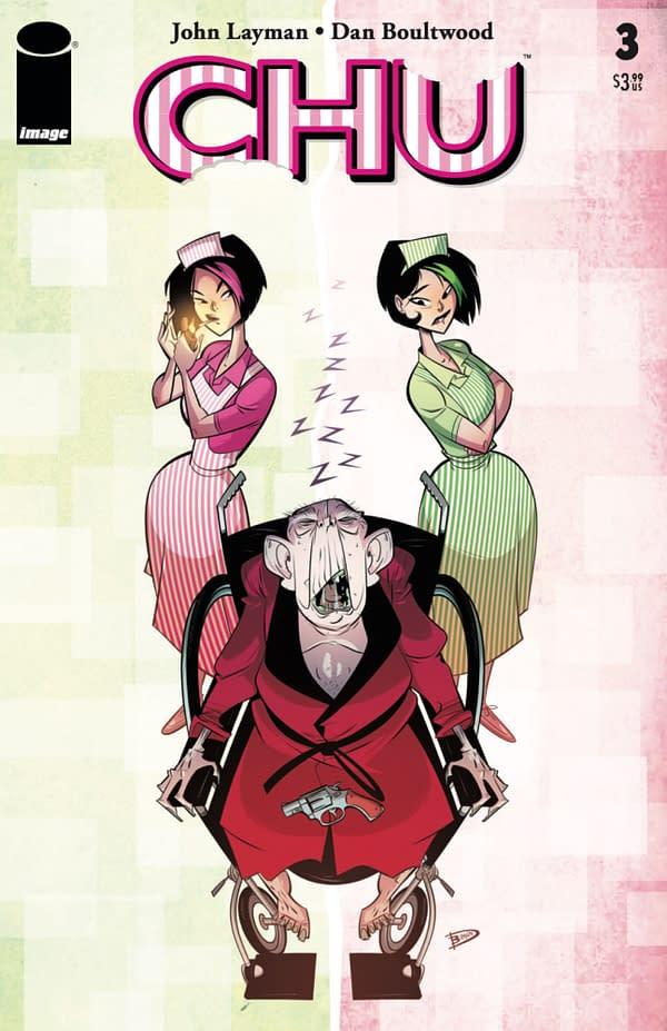 Chu #3 cover. Credit: Image Comics