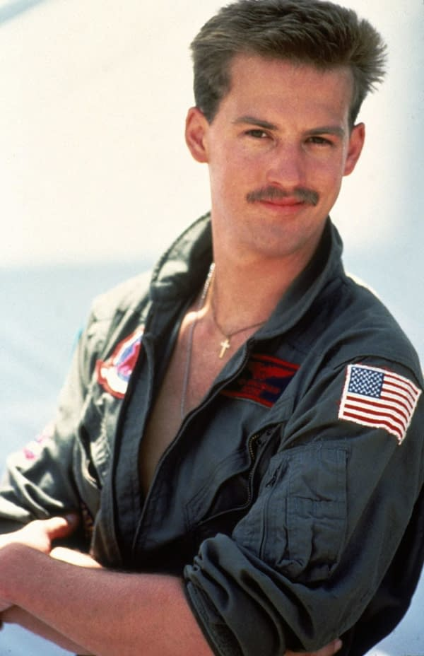 Top Gun: Maverick – Who Will Play Goose's Son?
