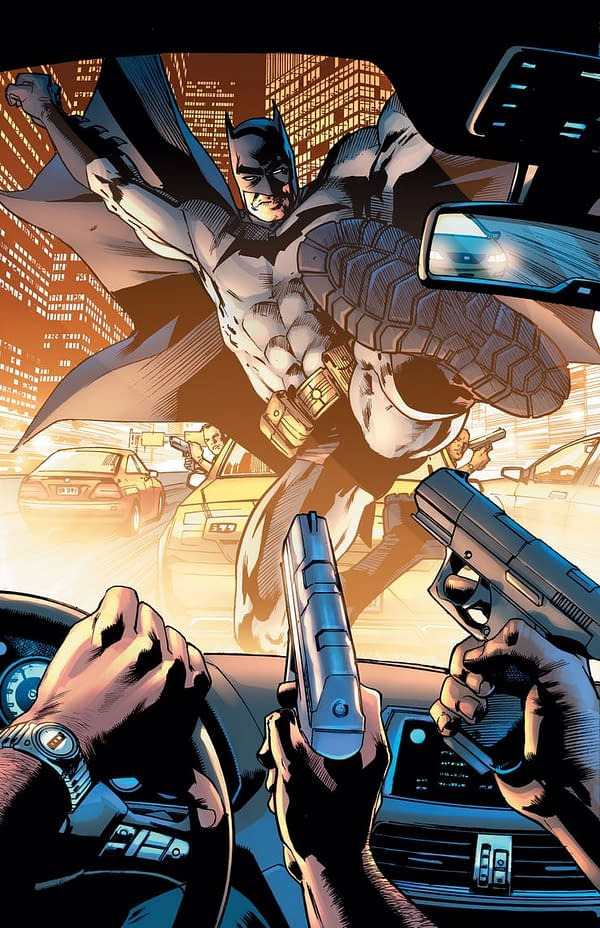 Batman/Superman, WildCATs, Year of the Villain, and More in DC Comics August 2019 Solicitations