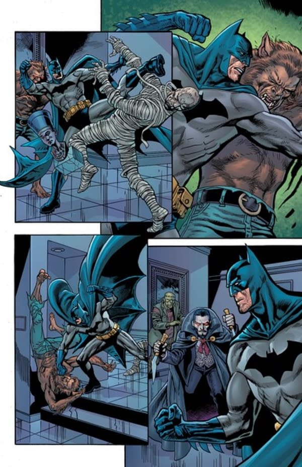 DC Confirms Generations Is Cancelled, With Detective Comics #1027 Preview