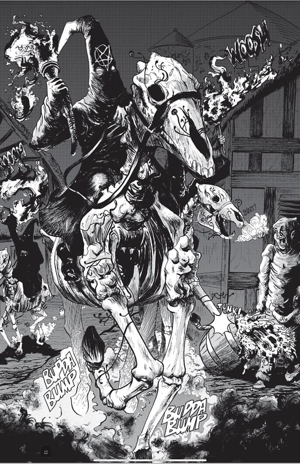 Mark Sable and Chris Anderson Launch Chaotic Neutral on Kickstarter