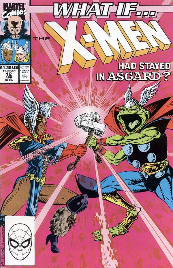 What If… Kieron Gillen Had Continued To Write The X-Men