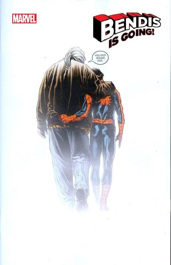 """Bendis Is Coming"" in This Week's DC Comics Titles"