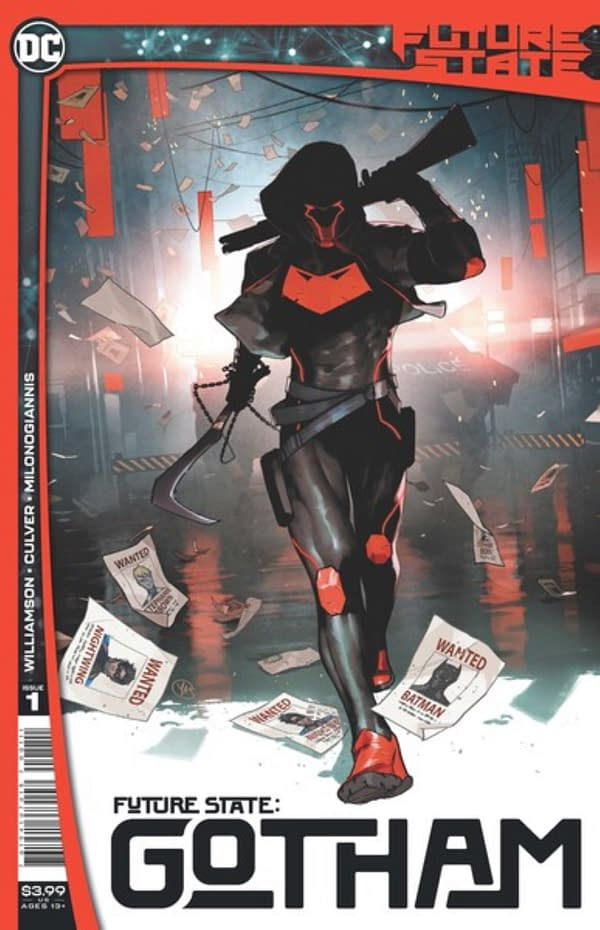 Future State Gotham