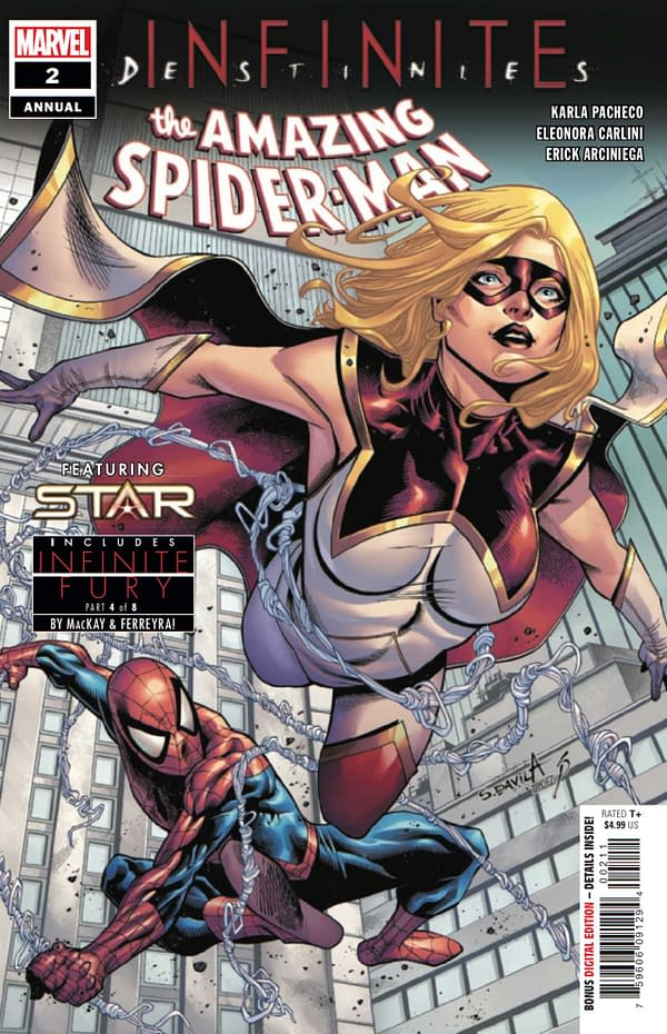 Amazing Spider-Man Annual #2 Review: Pretty Good