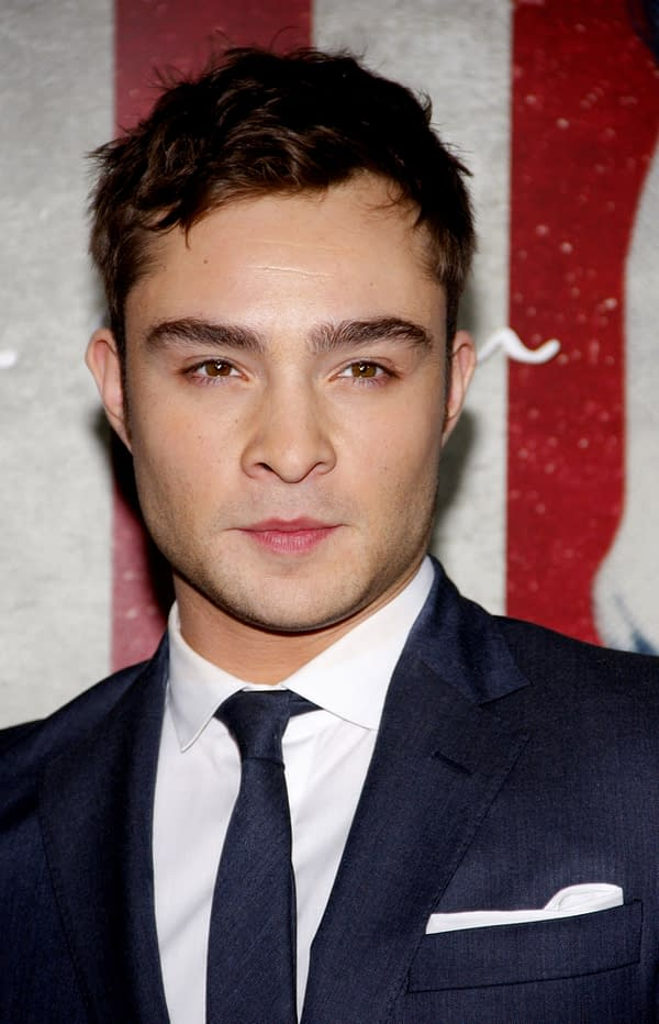 Ed Westwick's Ordeal By Innocence Role Recast; Scenes to Be Reshot