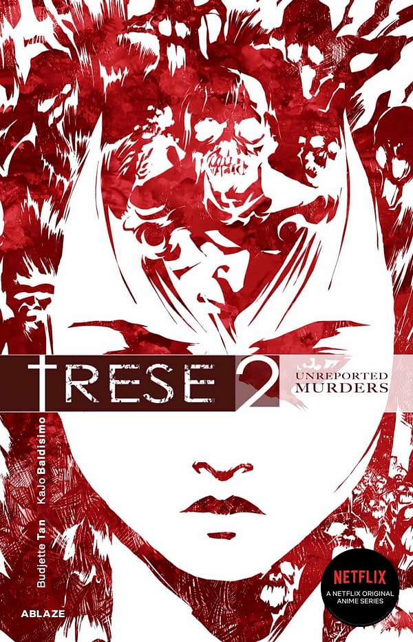 Trese: Filipino Supernatural Noir Series Offers a New Voice in Horror