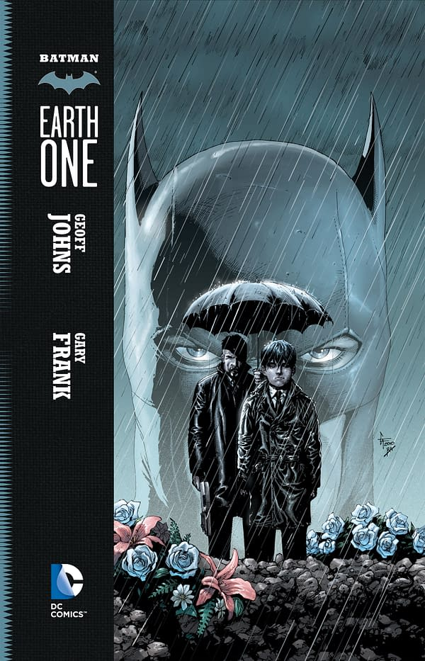 One Shop's Top 125 Graphic Novels Of 2012