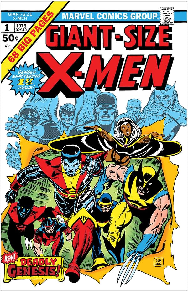 Why Marvel's Uncanny X-Men Reboot Should Be a $5 Weekly Series Led by Chris Claremont