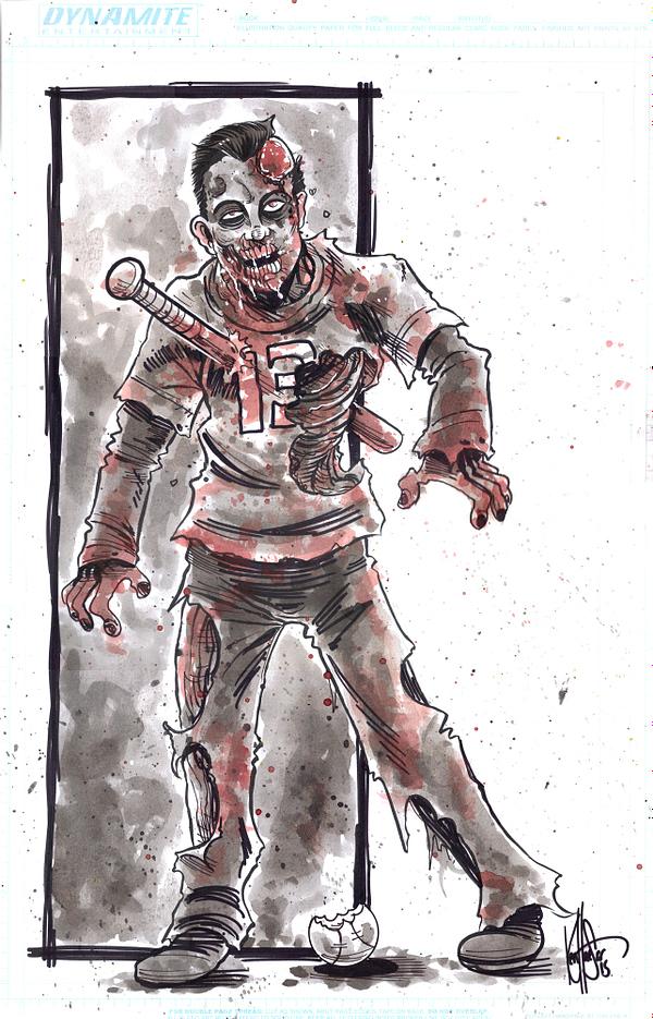 Groupee Zombie2