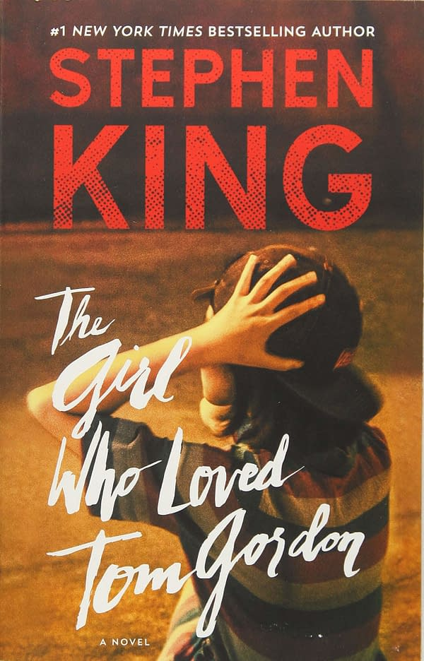 Stephen King Adaptation The Girl Who Loved Tom Gordon Gets Director
