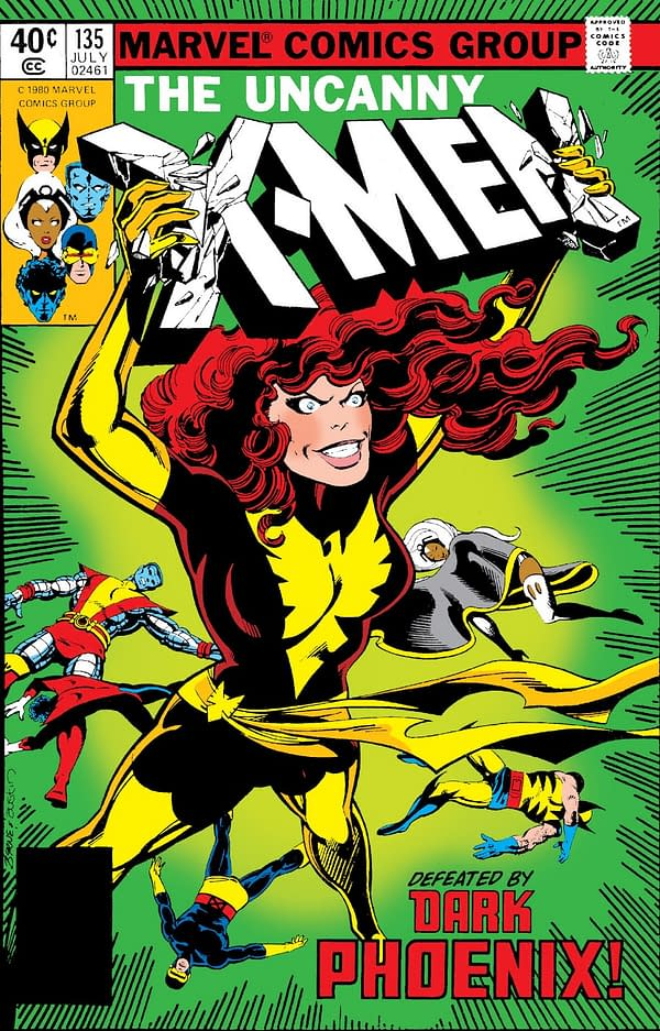 Everything You Knew About Dark Phoenix Saga was… Hey, Stay Away From Our X-Men, Marvel!
