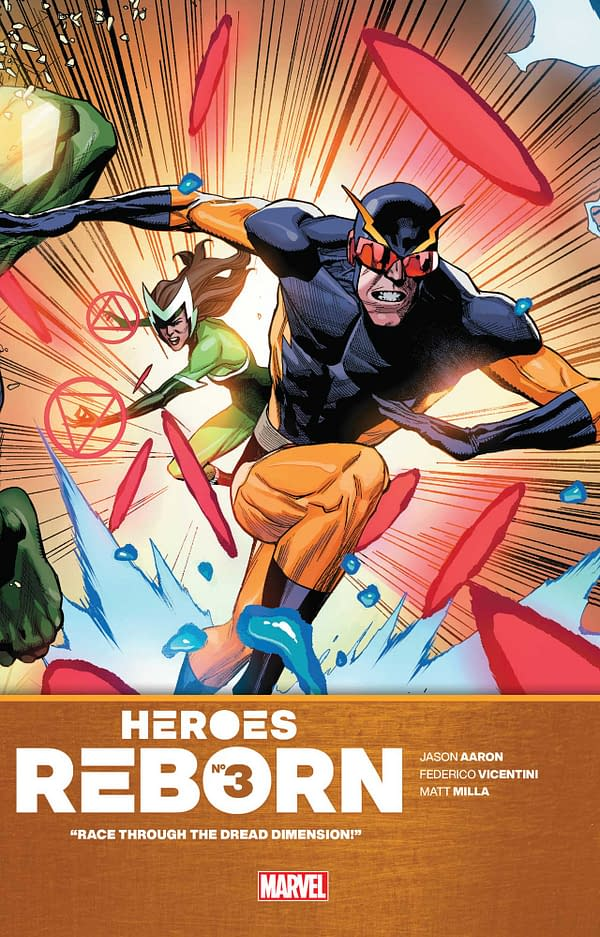 Heroes Reborn #3 Review: Strangled By Its Limitations