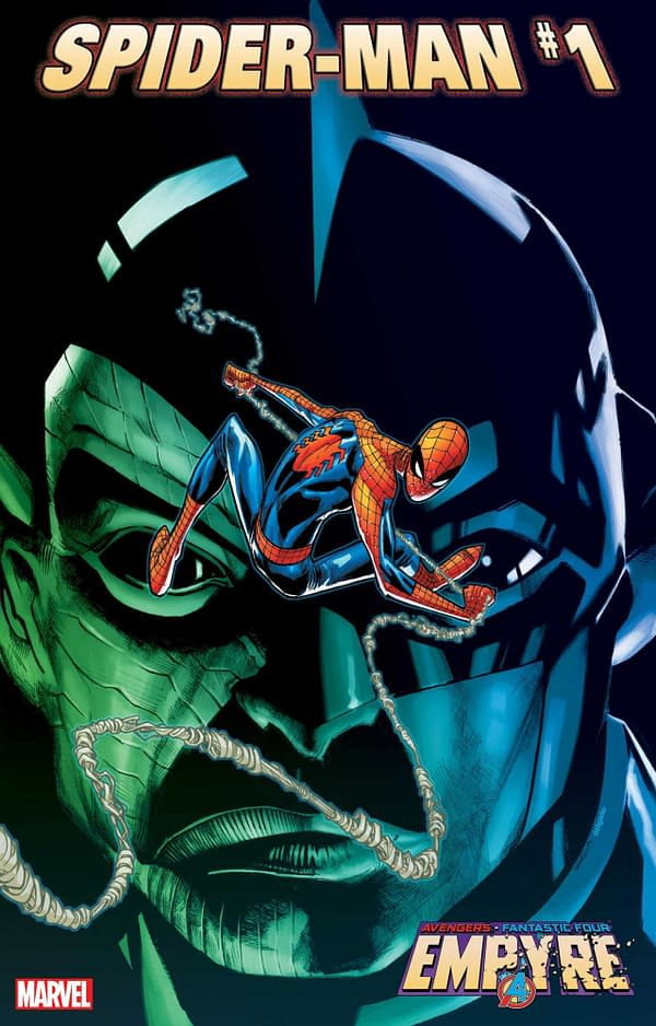 Marvel Announces Avengers and Spider-Man Spinoffs for A4: Empyre with a Y