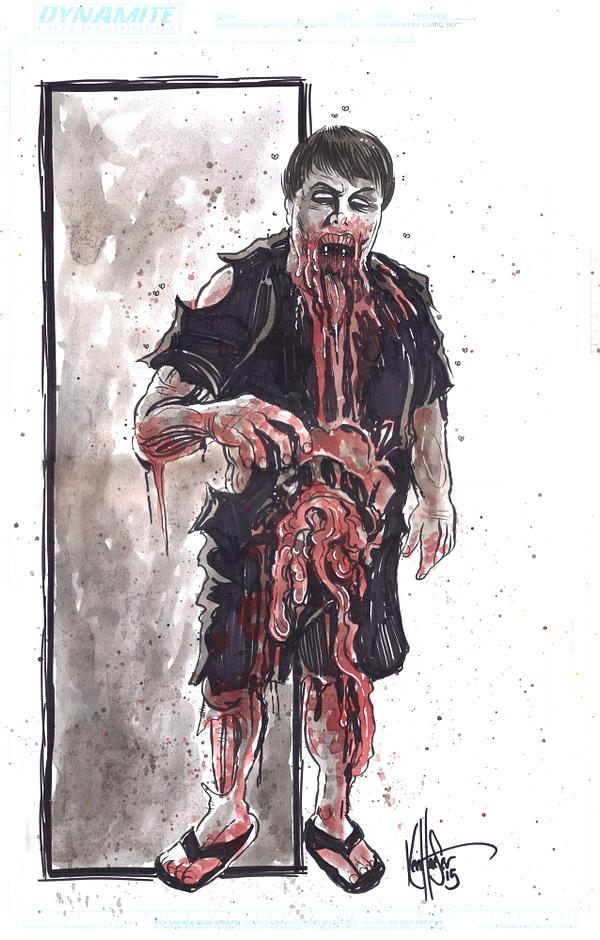 Groupee Zombie3