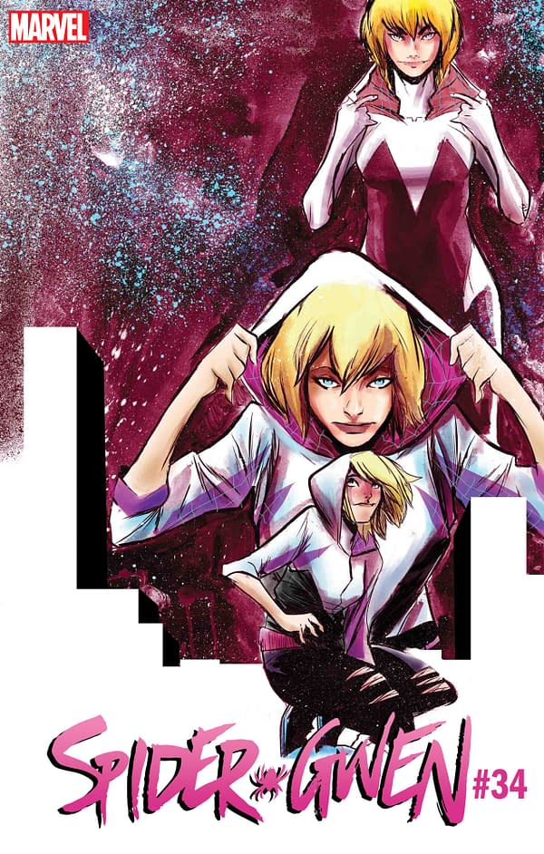 Does This Marvel Press Release Signal an End for Spider-Gwen?