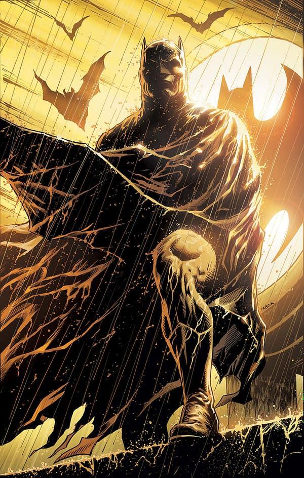 Mark Waid and Dan Mora on Batman and Superman: World's Finest in 2022