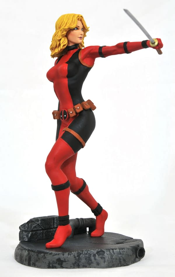 New Marvel Statues from Diamond Coming From NYCC 2020