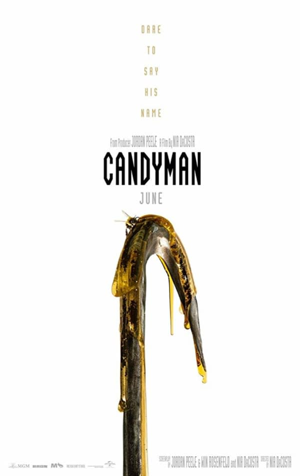 """Candyman"" Has Been Delayed to the Fall By Universal/MGM"