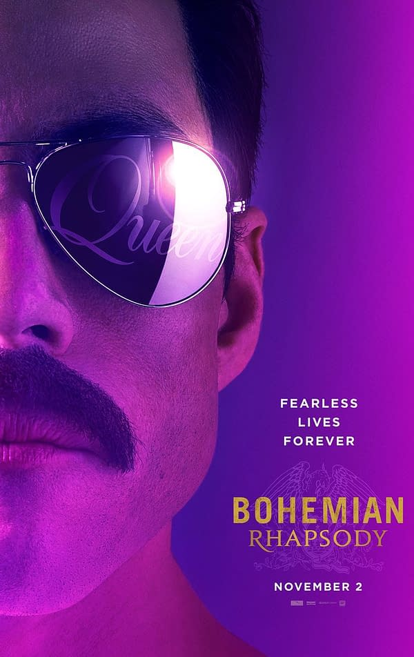 Unsurprisingly, Some Serious Cuts Were Made to 'Bohemian Rhapsody'