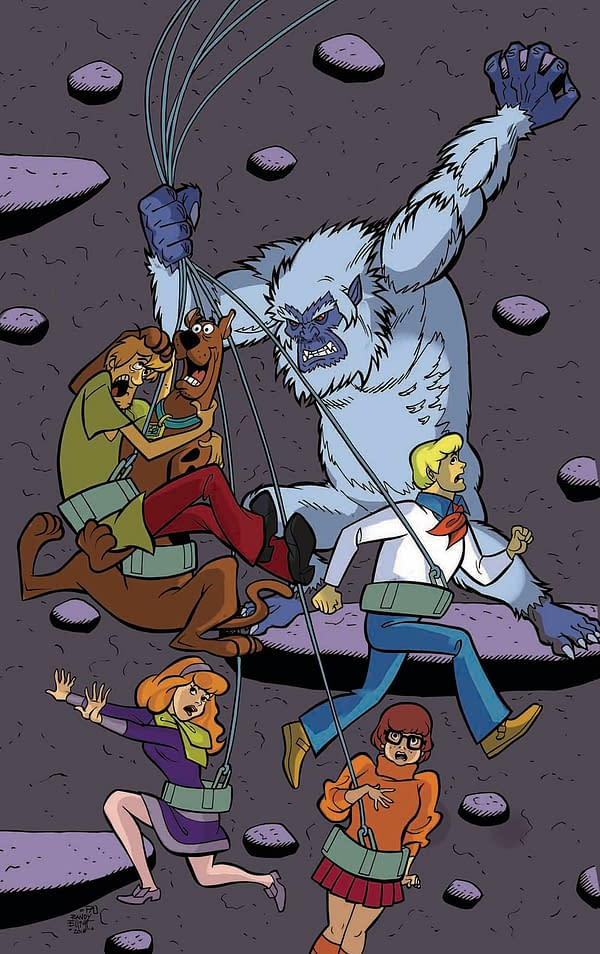 Scooby Doo, Where Are You? Orders Cancelled, Going Bi-Monthly