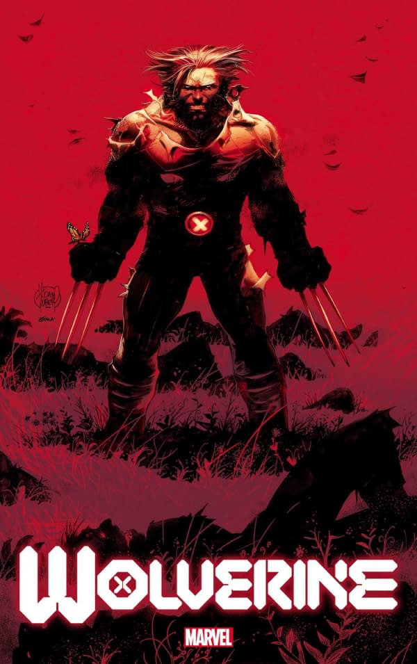 Marvel Reveals Final Wolverine Logo, Calling Everything We Know Into Question