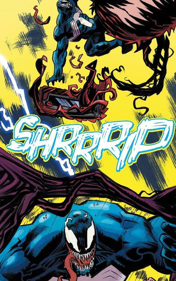 Marvel Launches Venom/Carnage Digital Series on Marvel Unlimited