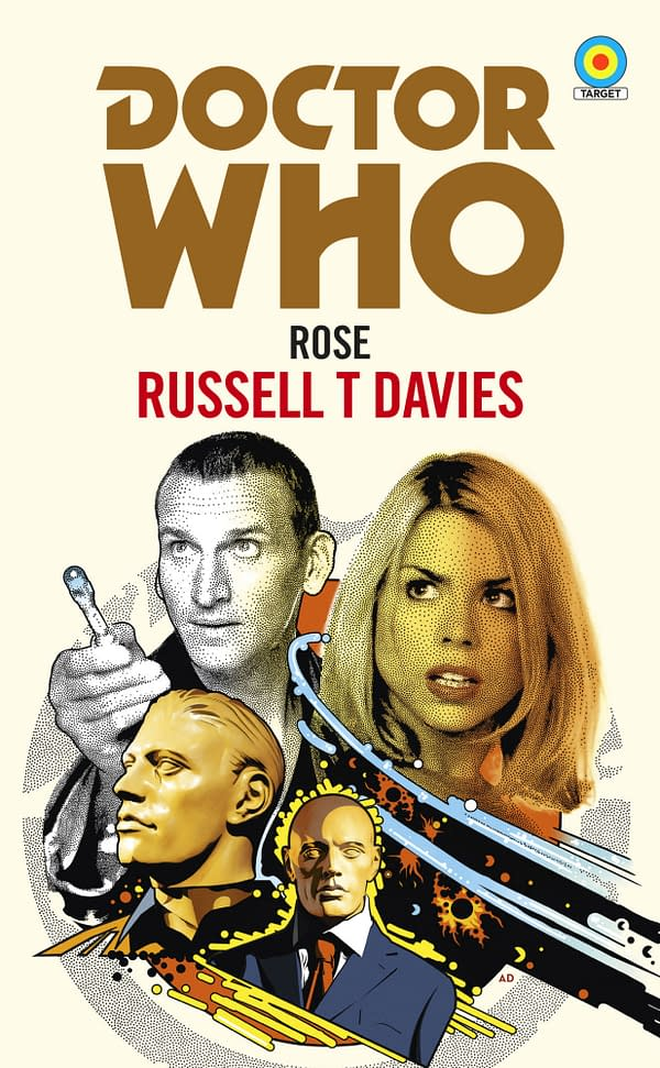Russell T Davies and Steven Moffat to Adapt Own Doctor Who Episodes as Target Novelisations