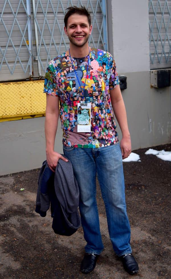 3 Jake Browne, Cannabis Guide