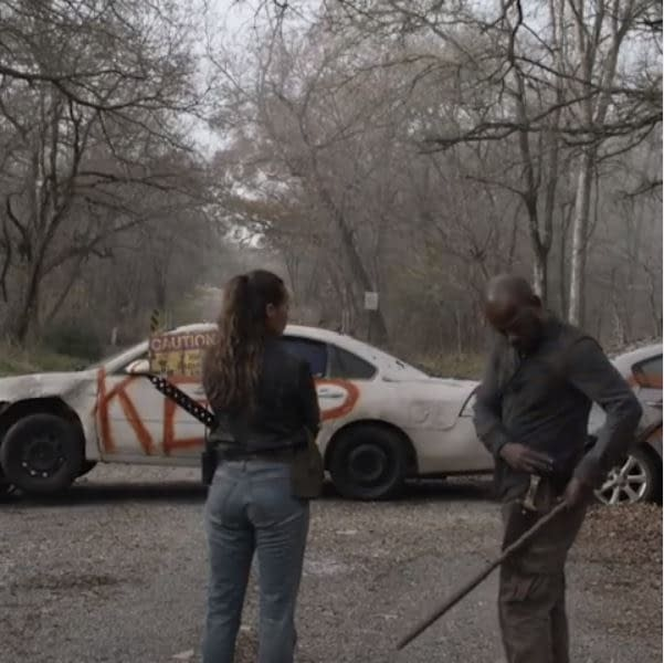 """""""Fear the Walking Dead"""" Season 5, Episode 2 """"The Hurt That Will Happen"""": Whatever It Takes to Find Althea… [PREVIEW]"""