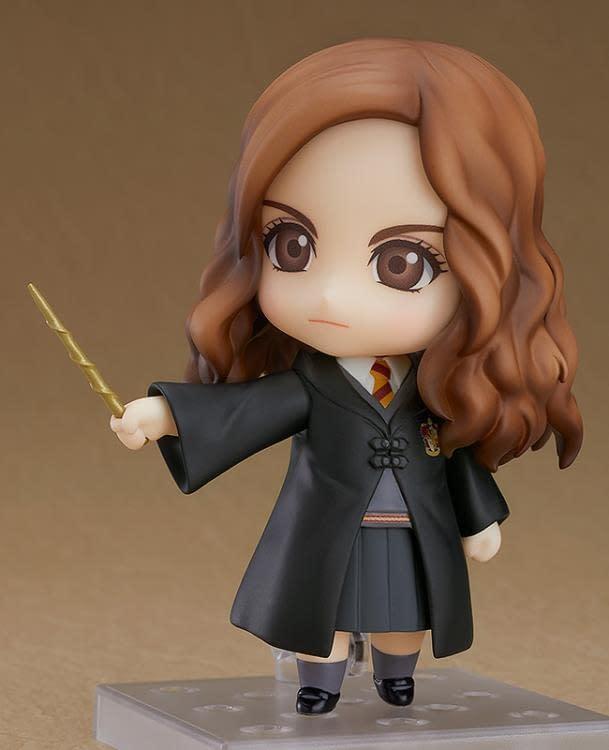 Harry Potter Hermione Granger Nendoroid 3