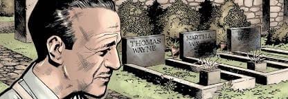Batman's Grave