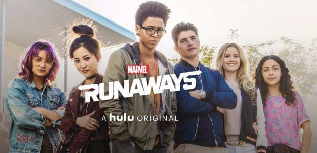 Runaways And Defenders Share Cinematic Universe; Both Will Be Ignored By Marvel Movies