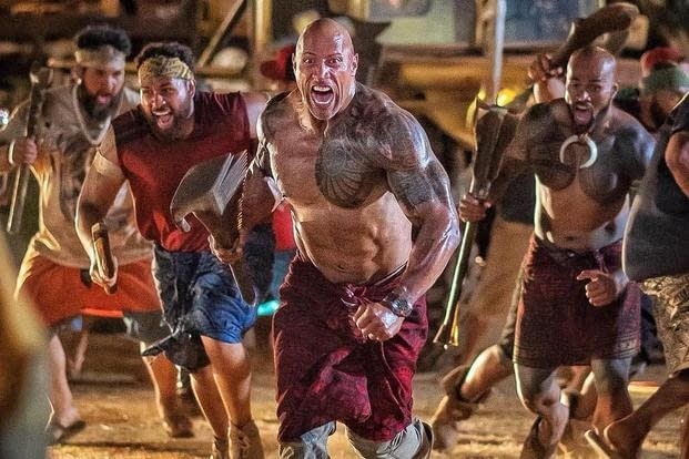 How Does Hobbs and Shaw Compare to David Leitch's Other Kinetic Blockbusters?