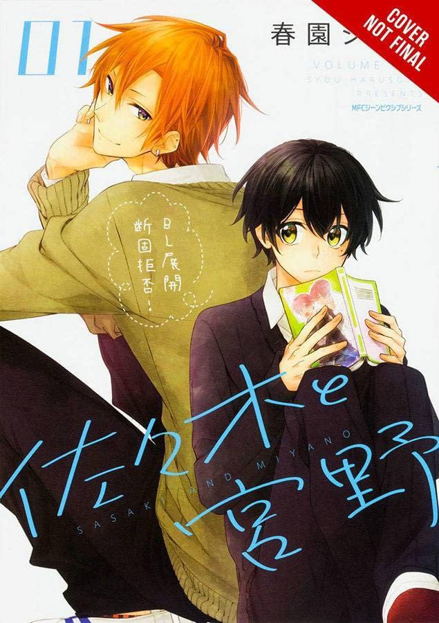 Adachi And Shumamura Launch in Yen Press January 2021 Solicits