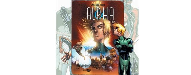 Fox News Reveals Spider-Man's New Sidekick – Alpha