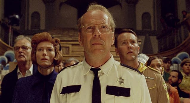 Watch Three New Clips From Wes Anderson's Moonrise Kingdom