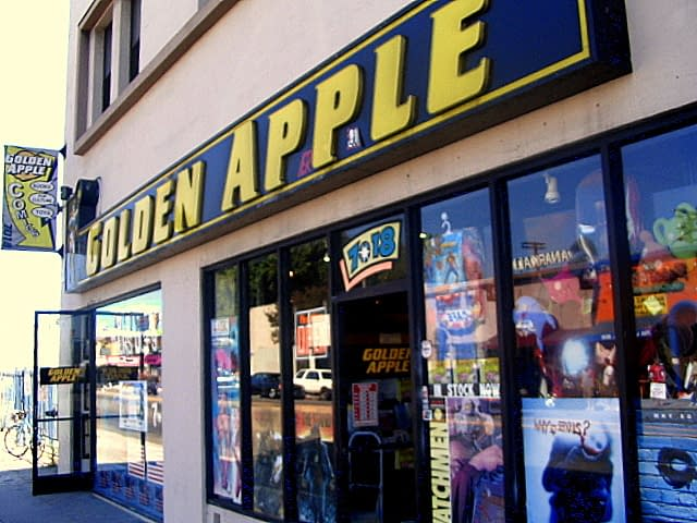 Golden_Apple_Hollywood
