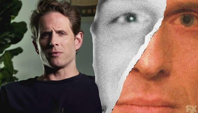 The Twelve Days of 'Sunny': Season 12, Episode 5 'Making Dennis Reynolds a Murderer' (Day #12)